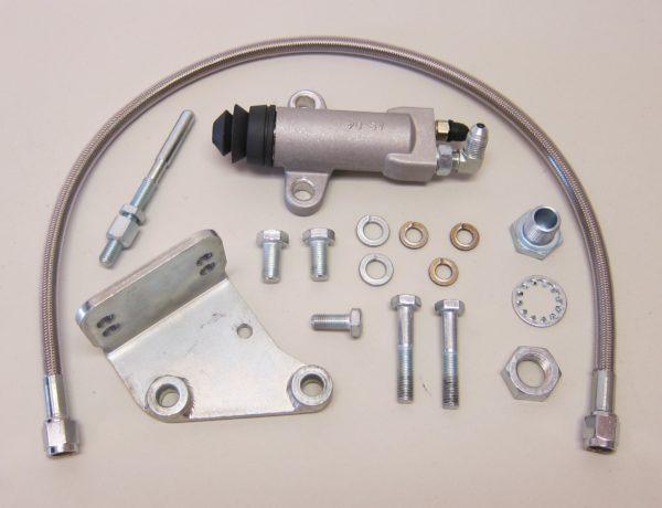 96-2000 T45 External Hydraulic Slave Kit