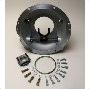 Flathead to Chevy Trans. Release Bearing Adapter