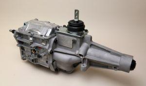 T5 5-Speed-Front Shift Rear Socket
