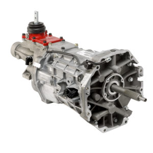 Ford 6-Speed Transmissions
