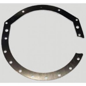 "GM Engine 1/4"" Spacer Plate"