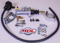 69-70 Mustang/Cougar Hydraulic Clutch Master Kit