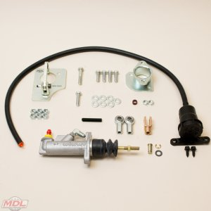 66-70 Fairlane Hydraulic Clutch Master Kit