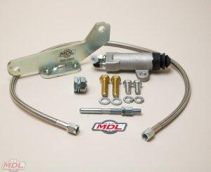 External Hydraulic Slave Kit TKO SBF