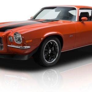 1970-74 Camaro 5 & 6-Speed Conversions