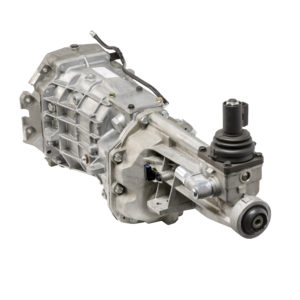 GM 6-Speed Transmissions