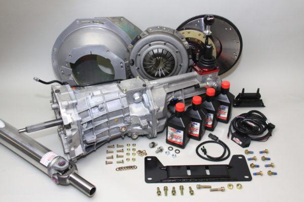 T56 conversion kit