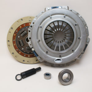 Ford Big Block Clutches