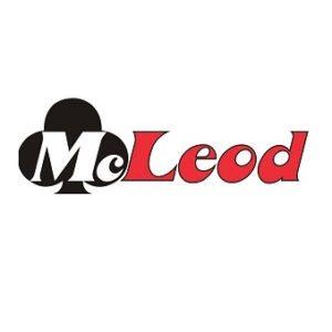 McLeod Twin Disks