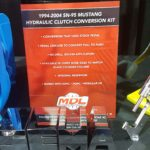 MD-910-0092 SN95 Award Winning Hydraulic Master