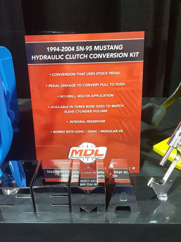 MD-910-0092 SN95 Award Winning Hydraulic Master