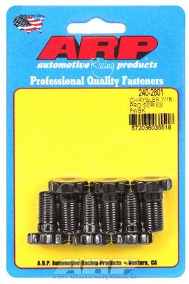 ARP 7/16 Flywheel Bolts Ford 429-460