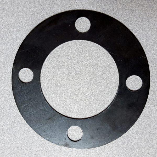 Flathead Flywheel Bolt Plate
