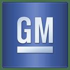 GM Shift Plates
