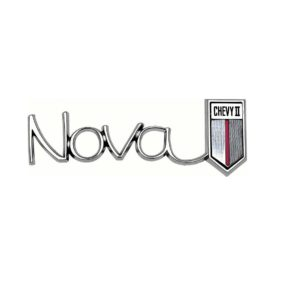 Nova/Chevy II