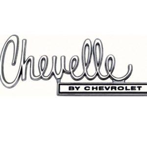 Chevelle / GTO