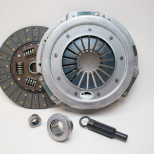 Ford Small Block Clutches