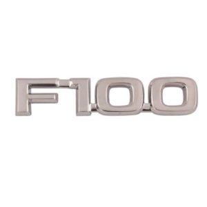 F-Series Truck